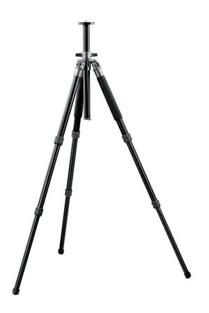 Series 3 Aluminum Tripod, 3-Section