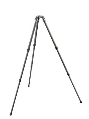 SYSTEMATIC Series 2 carbon tripod, 3-section standard level