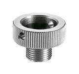 M12 Metric to 3/8'' Adapter
