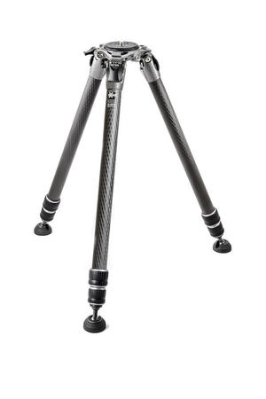 Systematic Tripod Series 3 Carbon 3 sections
