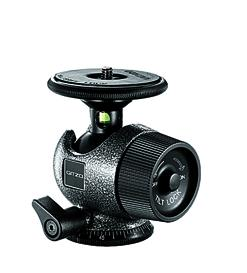 Series 1 Center Ball Head with Bubble Sphere