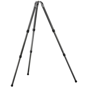 Series 3 Systematic Carbon 6X Tripod - 3 Section with G-Lock