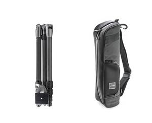 Traveler Kit (Serie 2) - 4 Beinsegmente - mit Tasche
