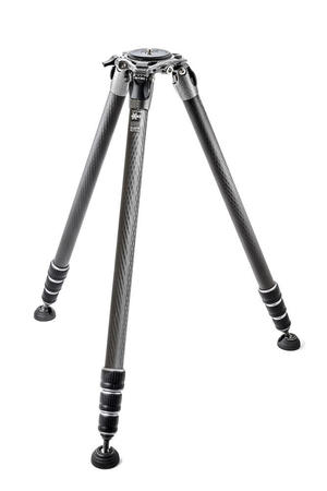 Systematic Tripod Series 3 Carbon 4 sections XL