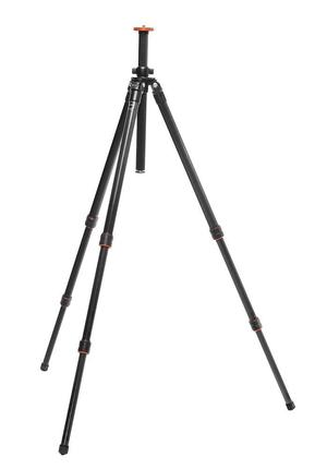 Series 2 Basalt 3-Section Tripod