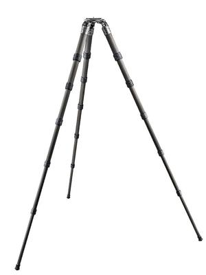 SYSTEMATIC Series 5 carbon tripod, super-compact 6-section