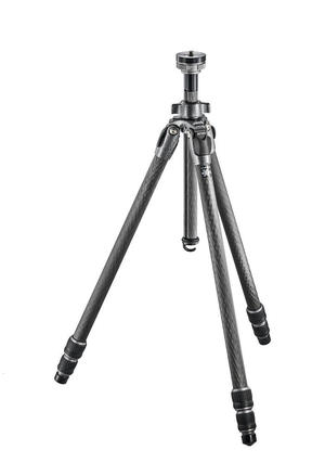 Mountaineer Tripod Series 1 Carbon 3 sections