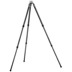 Series 3 Systematic Carbon 6X Long Tripod - 3 Sec. w/ G-Lock