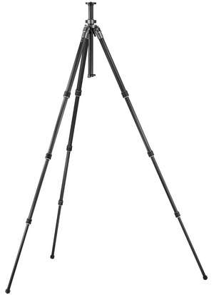 Leveling basalt tripod