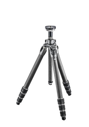 Gitzo tripod Mountaineer series 3, 4 sections