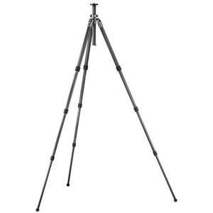 Mountaineer Series 2 Carbon Tripod, Long Eye-Level 4-Section