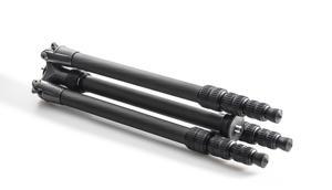 Traveler Ser.1, carbon fiber, 4 sections, no head