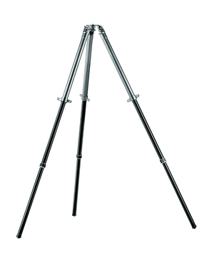 Series 5 Aluminum Systematic Tripod - 3 Section