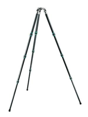 OCEAN SYSTEMATIC Series 3 carbon tripod anti-corrosion 4-sec