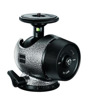 Series 3 Center Ball Head with Bubble Sphere
