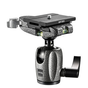 Traveler Centre Ball Head Series 2 Quick Release D