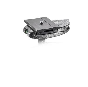 Quick Release Adapter Series 3 Magnesium D Profile