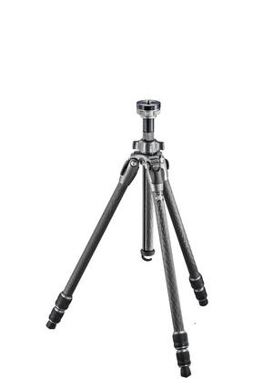 Mountaineer Tripod Series 0 Carbon 3 sections