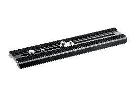 Serie 1-5 Aluminium QR Plate Extralo