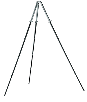 Series 5 Aluminum Giant Systematic Tripod - 5 Section