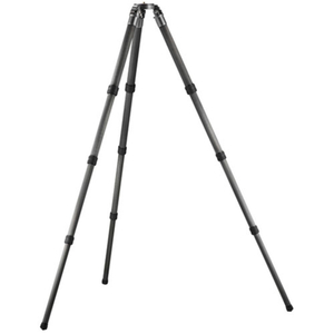 Series 5 Carbon 6X Systematic Long Tripod - 4 Sec w/ G-Lock