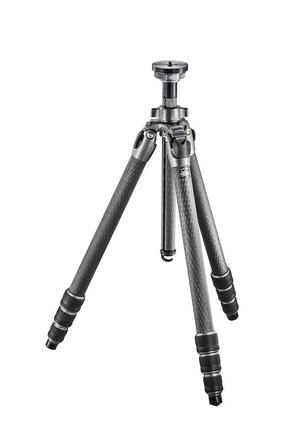 Mountaineer Tripod Series 3 Carbon 4 sections Long