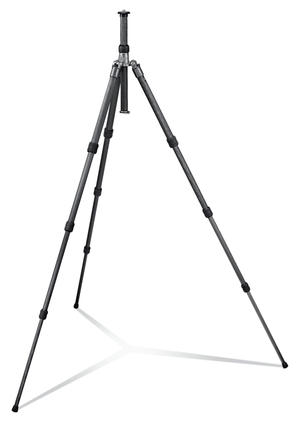 Series 1 Carbon 6X Traveler Tripod - 4 Section with G-Lock