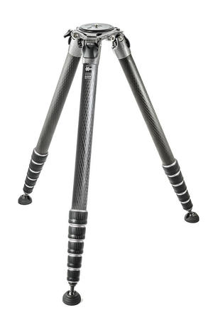 Gitzo tripod Systematic, series 5 giant, 6 sections