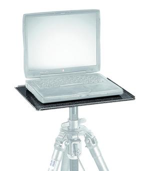 Gitzo monitor and laptop platform