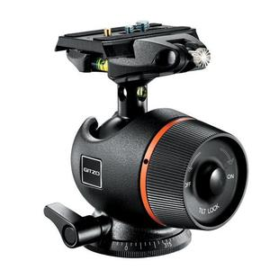 Series 3 Ball Head QR - Black