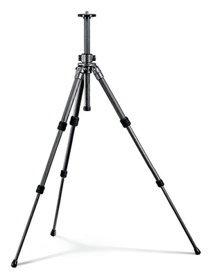 Series 00 Carbon 6X Tripod - 3 Section G-Lock