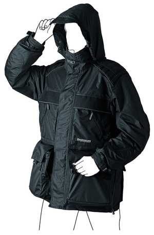 Four Season Photo Jacket - Size Large w/o Visibility Kit