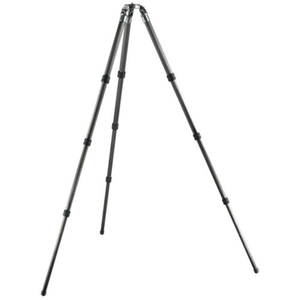 Series 3 Systematic Carbon 6X Long Tripod - 4 Sec. w/ G-Lock