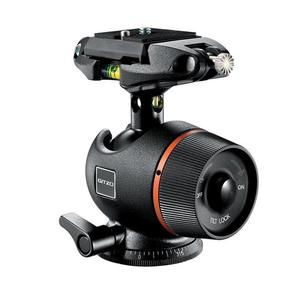 SER.2 BALL HEAD QR BLACK