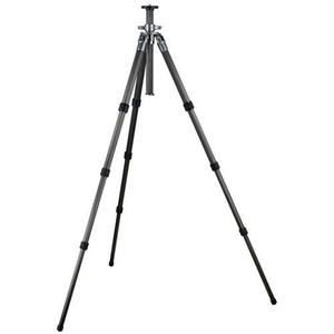 Mountaineer Series 3 Carbon Tripod, Long Eye-Level 4-Section