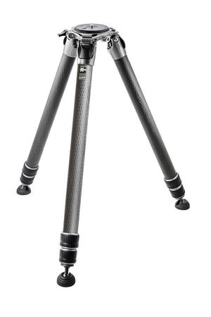 Systematic Tripod Series 5 Carbon 3 sections Long