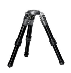 Series 3 Aluminum Systematic 2 Section Baby Tripod w/G-Lock