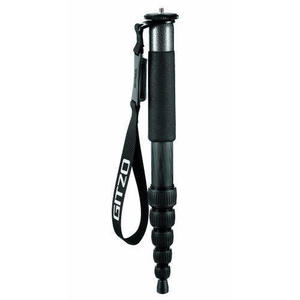 Traveler Series 2 Carbon 6X Monopod - 6 Section