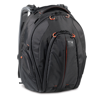 Bug-203 PL for Pro DSLR w/300mm lens attached + 4-5 lenses