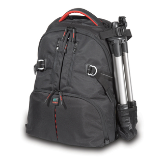 Digital Rucksack for 2 Pro D/SLR bodies, 3-4 lenses (up to a