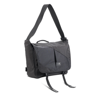 ORBIT-120 DL; SAC MESSENGER P/ REFLEX+ ACC+ORDI 15.4''- MOYEN