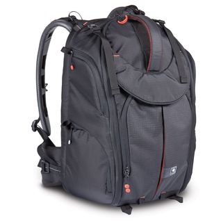 Pro-V-410 PL; HD Video Rucksack