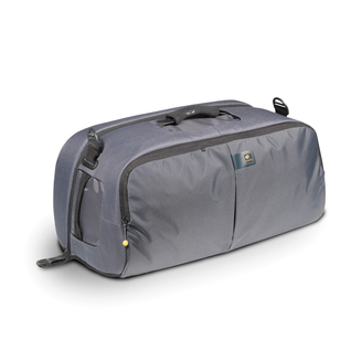 Compact camcorder bag for cameras such as Sony EX3, Canon XL