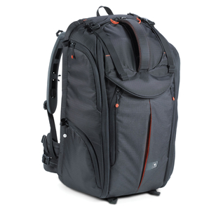 Pro-V-610 PL for large HDV camcorder or HDSLR video/photokit