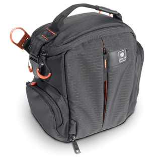 Access-16 PL Pro DSLR with 16-35 lens + prime lens