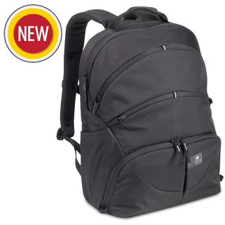 DR-467 DL for 1-2 DSLR w/mounted lens + 3-4 lenses + flash