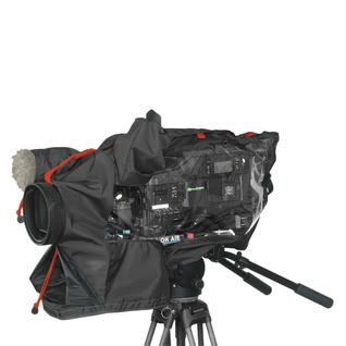 RC-1 Copertura antipioggia per videocamere full size