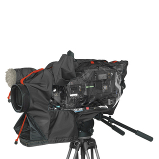 RC-1 PL for full sized broadcast camcorder