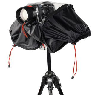 E-705 PL for Pro DSLR with 70-200 lens and flash