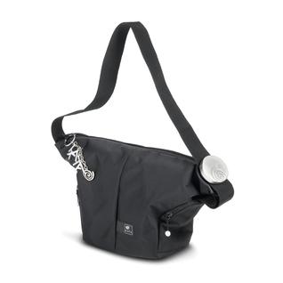 LightPic-20 DL, kleine Schultertasche mit sep. DSLR-Tasche